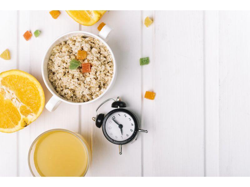 斷食減肥法1. 交替斷食法