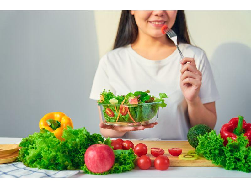 168斷食法減肥重點2. 最後一餐吃得飽一點