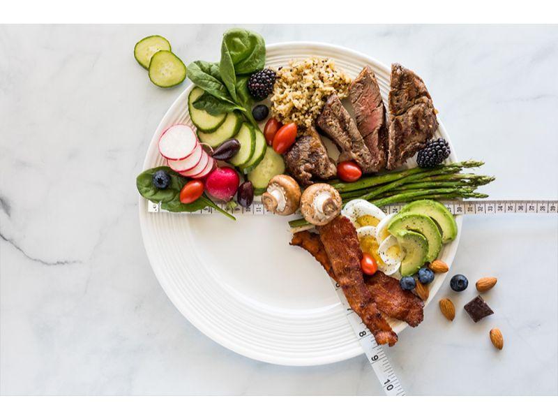 168斷食法為甚麼能夠減重?