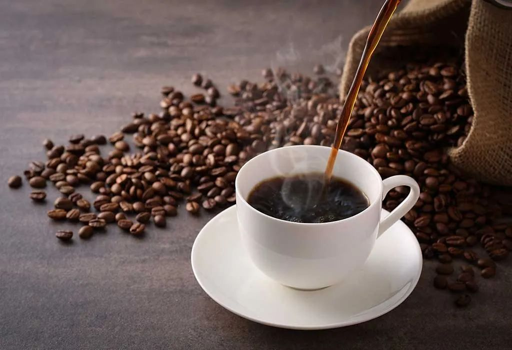 咖啡因洗頭水迷思4. 多飲咖啡都有防脫髮功效?