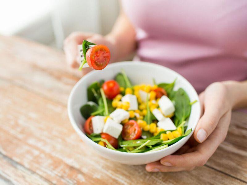 168斷食法減肥重點5. 少量多餐