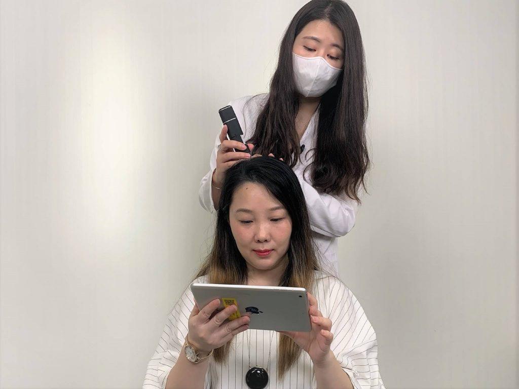 生髮療程方案