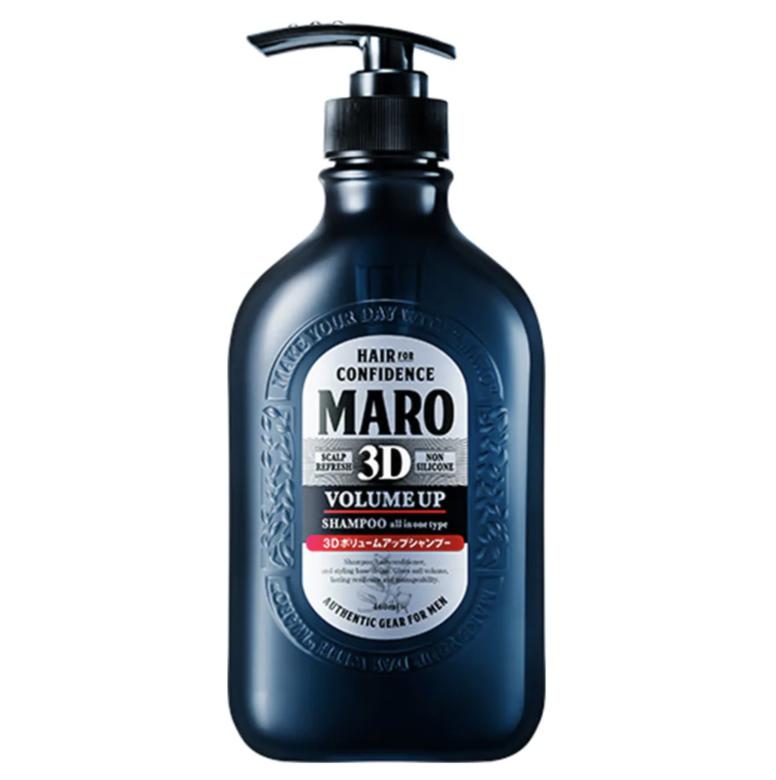 生髮洗頭水