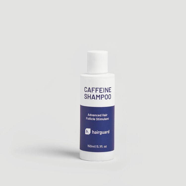 解開5大咖啡因洗頭水的迷思:如何選擇防脫髮產品?