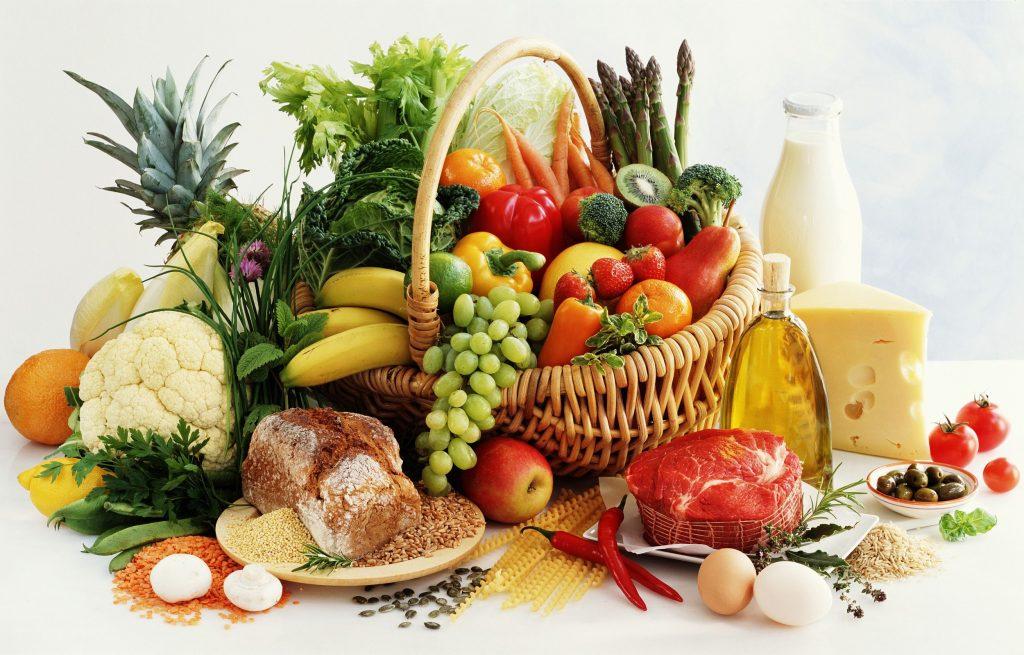 戒掉高感光食物