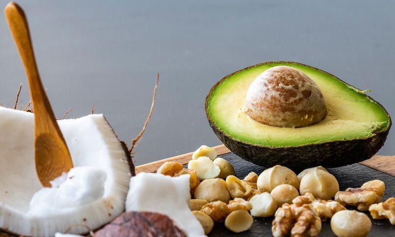 168斷食法減肥重點4. 選擇優質油脂來源