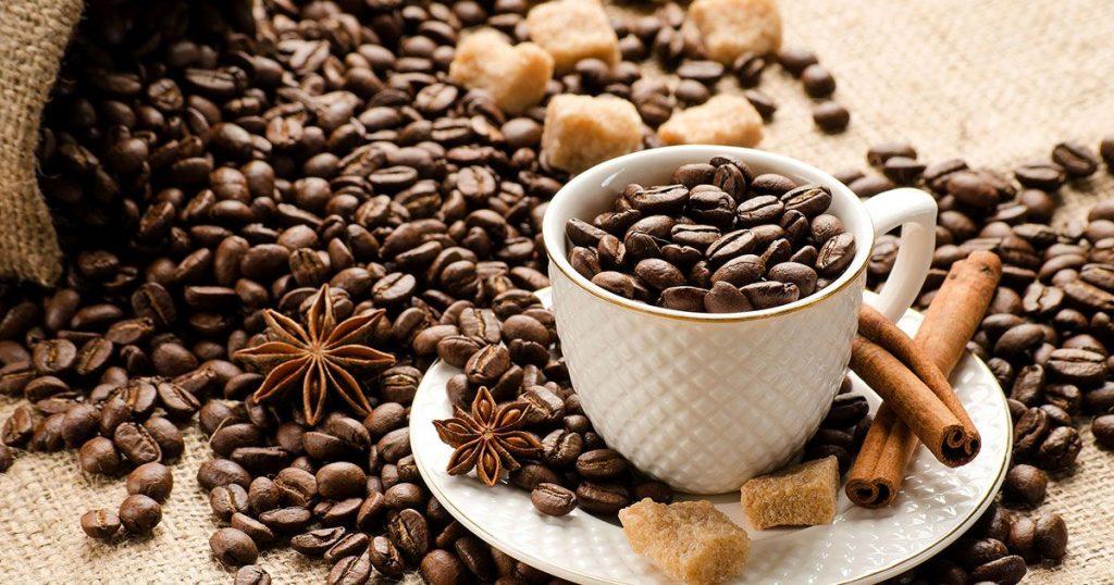 咖啡因功效5. 防脫髮