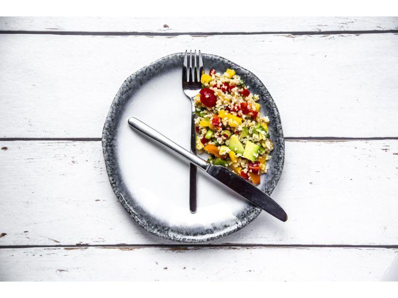 甚麼是168斷食法?