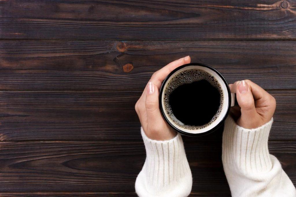 咖啡因功效1. 提神