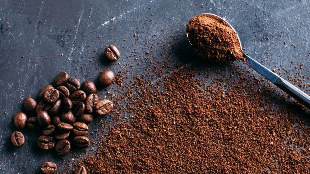 咖啡因功效3. 抗氧化