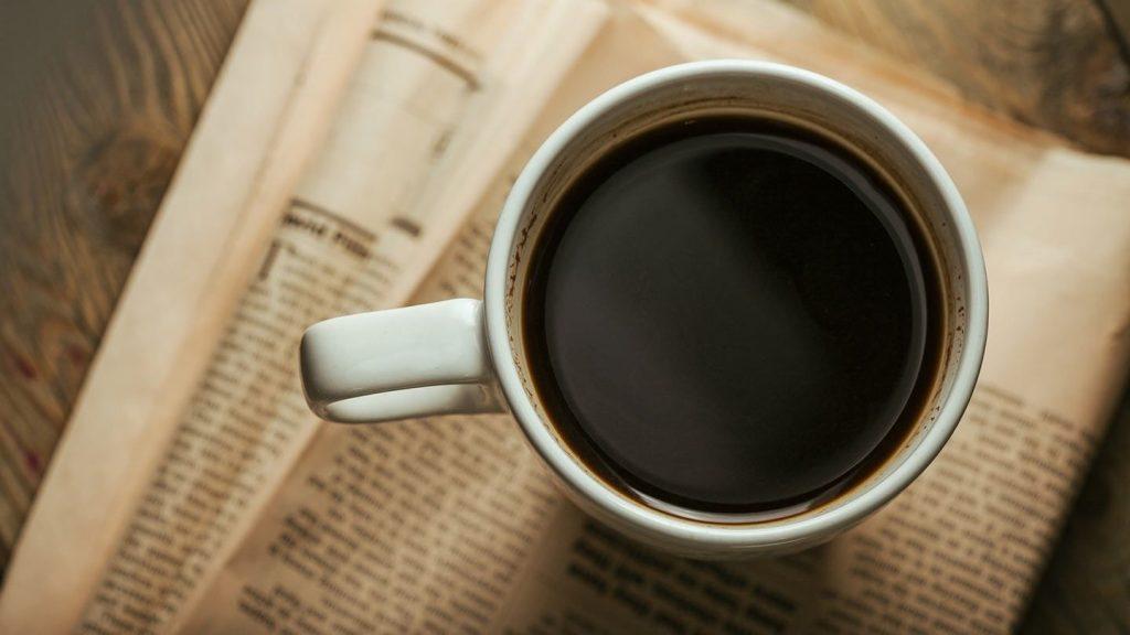 咖啡因的功效:能夠防脫髮?