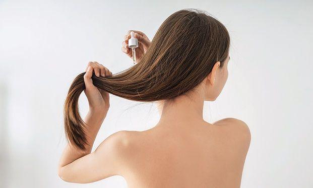 護髮Hair Spa