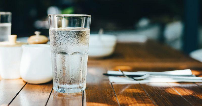 168斷食法注意點4. 沒有補充足夠水分