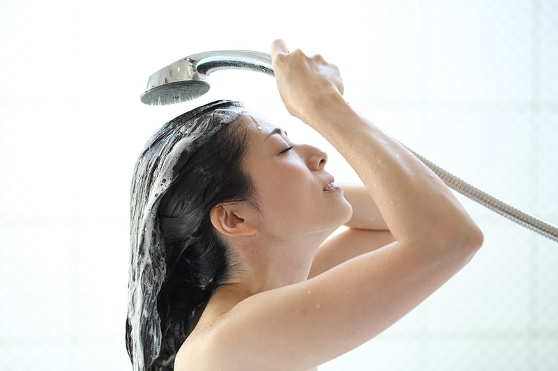 髮型師私藏護髮髮膜用法!瞬間解決毛躁!