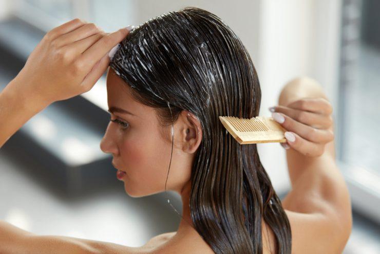 護髮素選擇要點5. 頭皮敏感