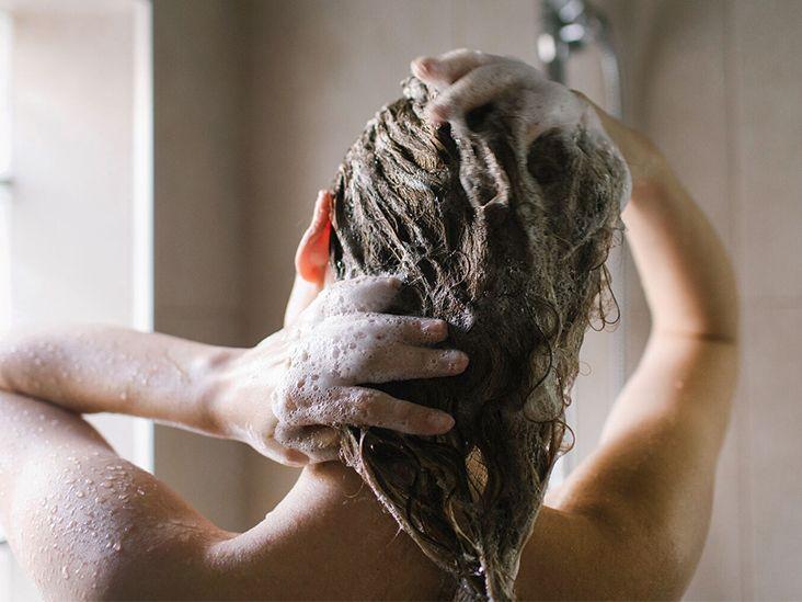 咖啡因洗頭水迷思2. 咖啡因洗頭水用法?