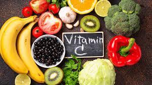 維生素c食物